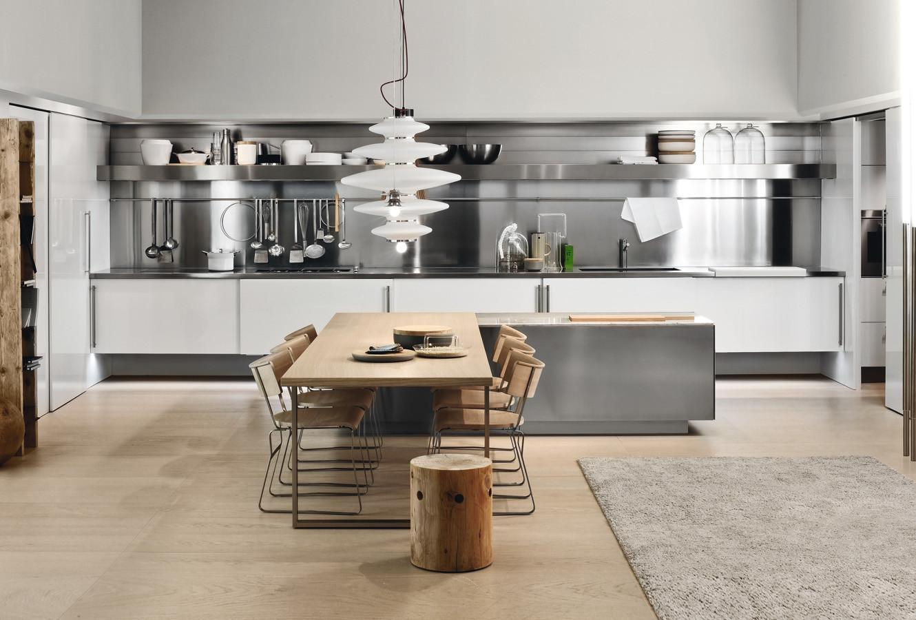 36 Dreamy Contemporary Italian Kitchens That Everyone Must See Images Decoratorist