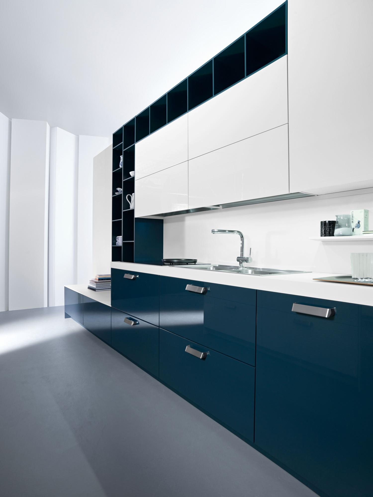 Modern Kitchen Designs Code Snaidero Usa