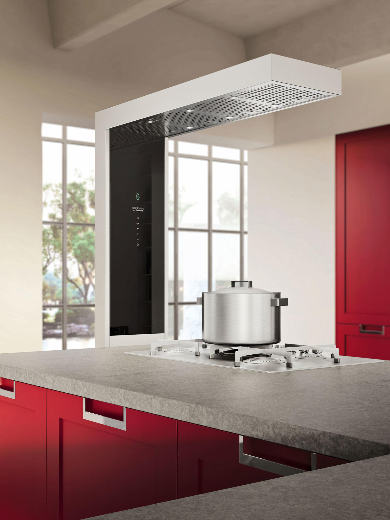 Modern Kitchen Designs Gioconda