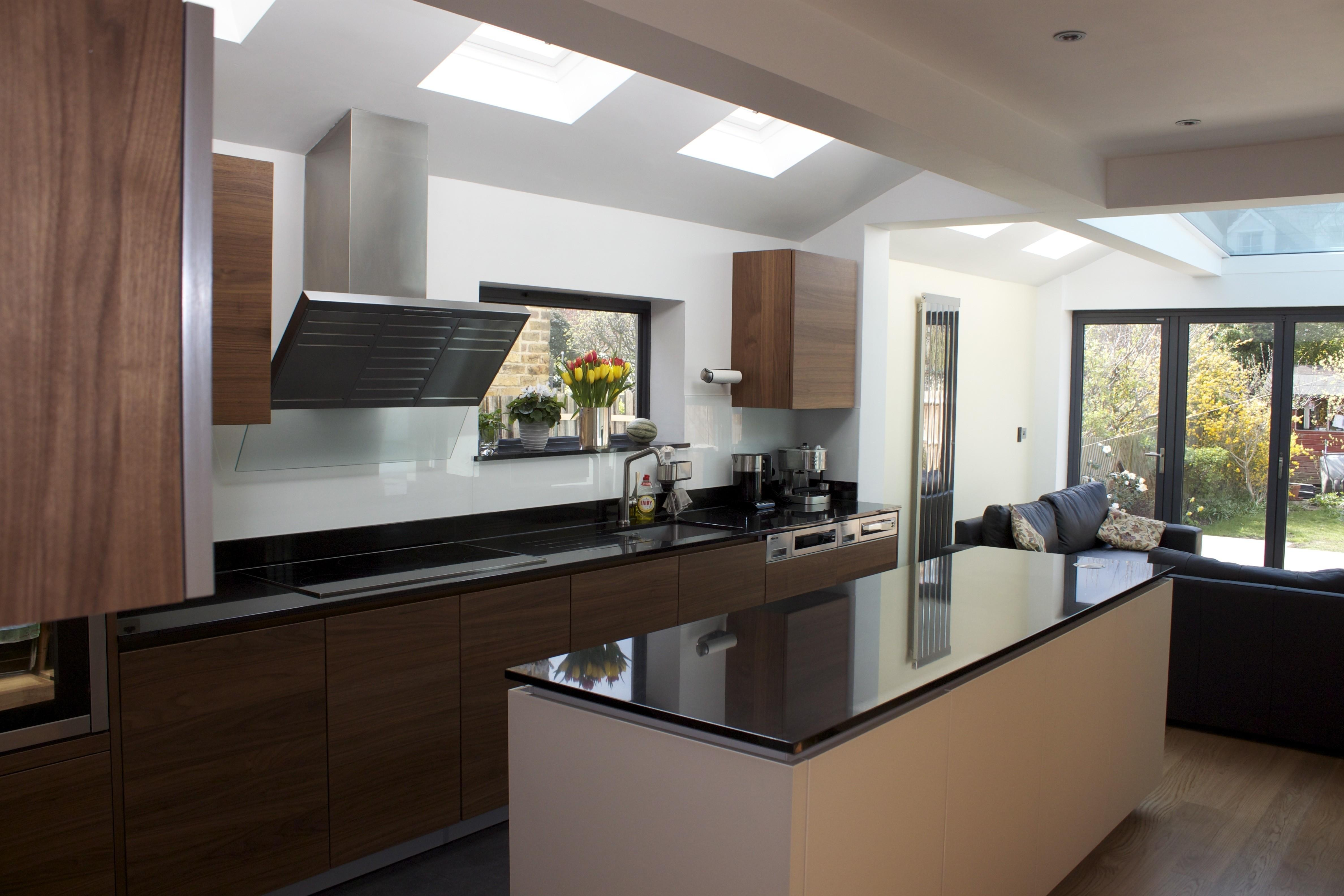 Modern Kitchen Dining Extensions Smith Design Cool