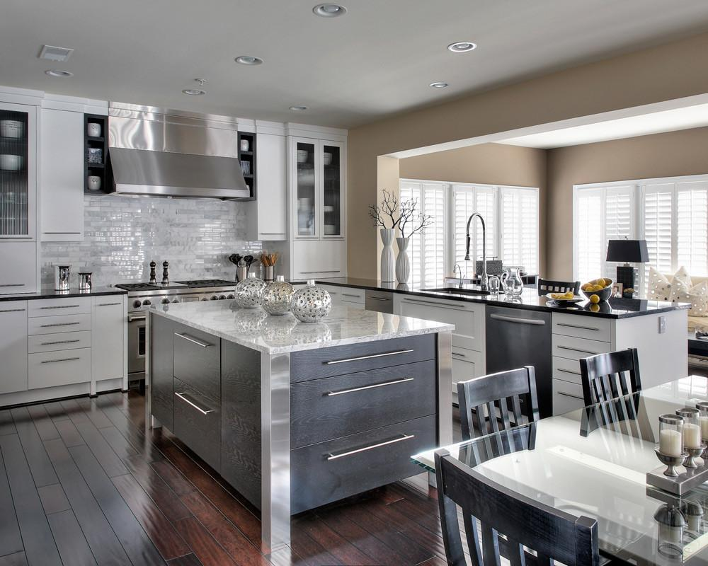 Modern Kitchens Contemporary