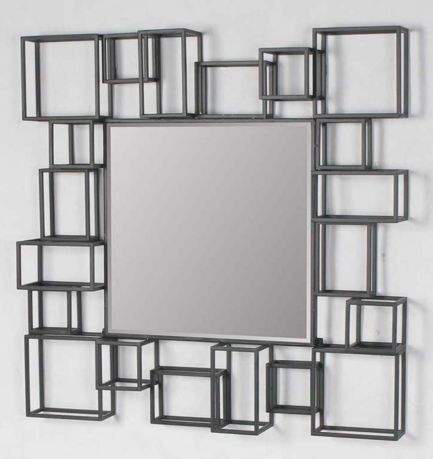 Modern Large Wall Mirrors Best Decor Things