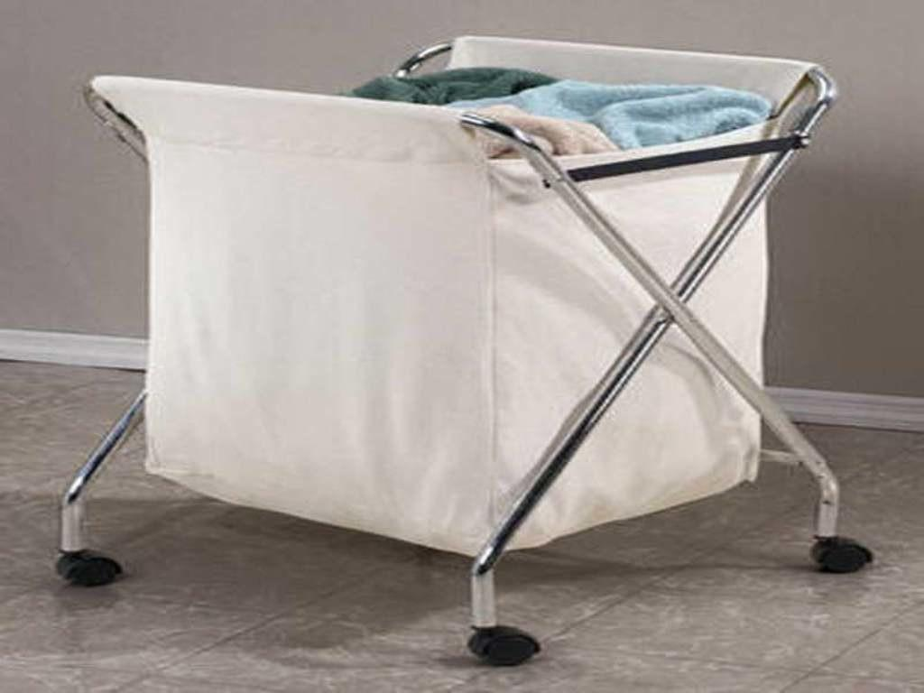 Modern Laundry Basket Bath Sierra Keep Your