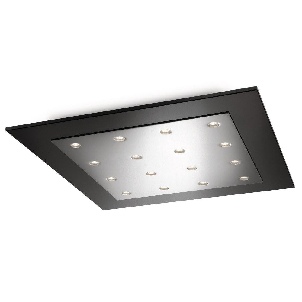 Modern Led Flush Ceiling Light Dimmable Great Low