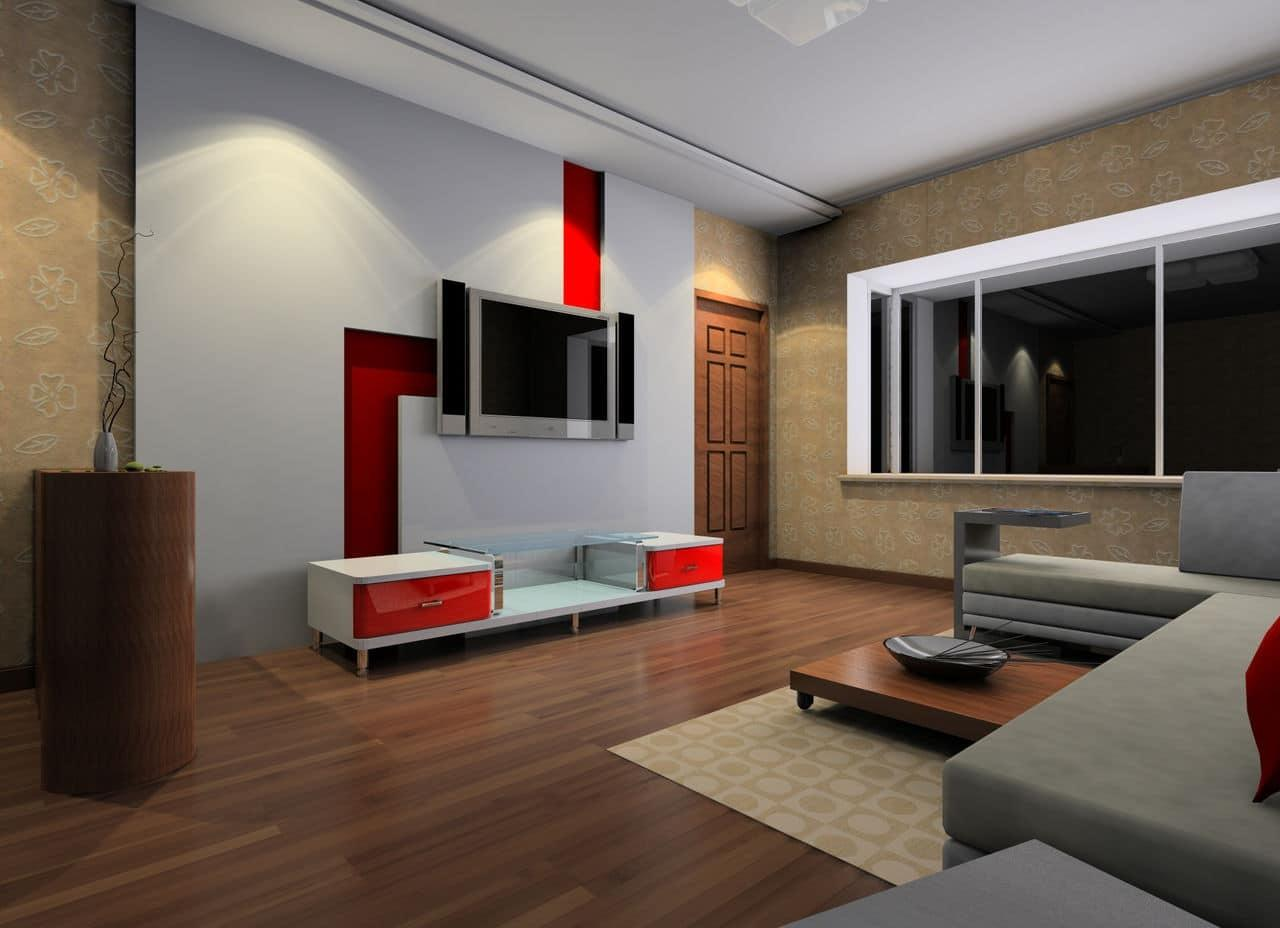 Modern Living Room Designs 2017 Decoration