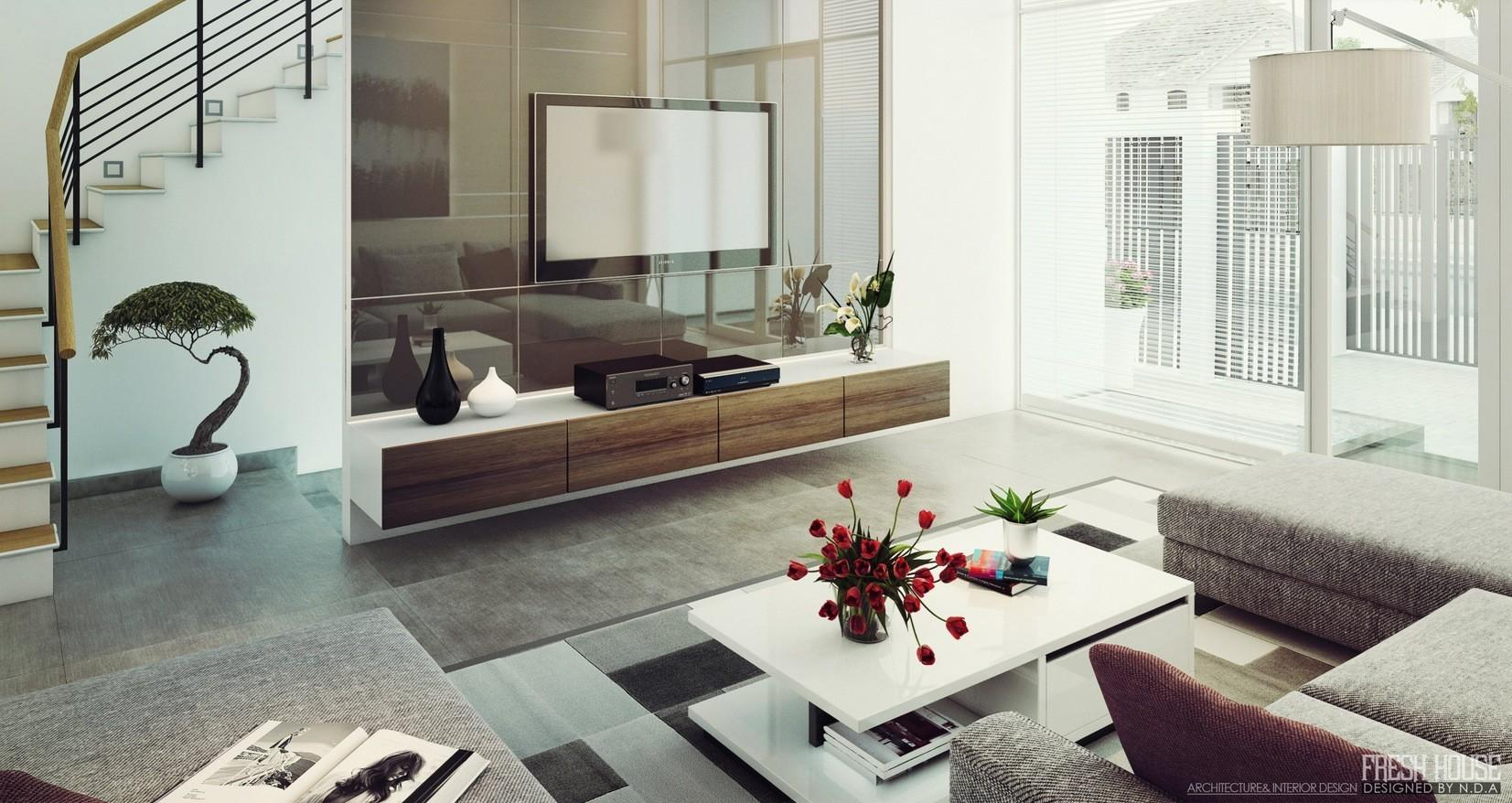 Modern Living Room Ideas Remodeling Plan Cyclest