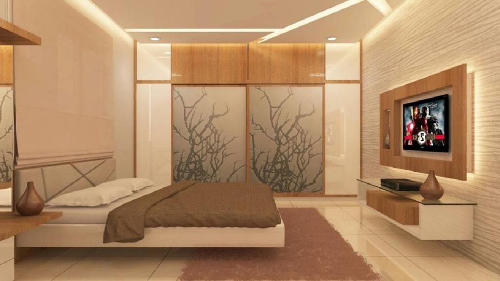 Modern Makeover Decorations Ideas Bedroom Cupboard