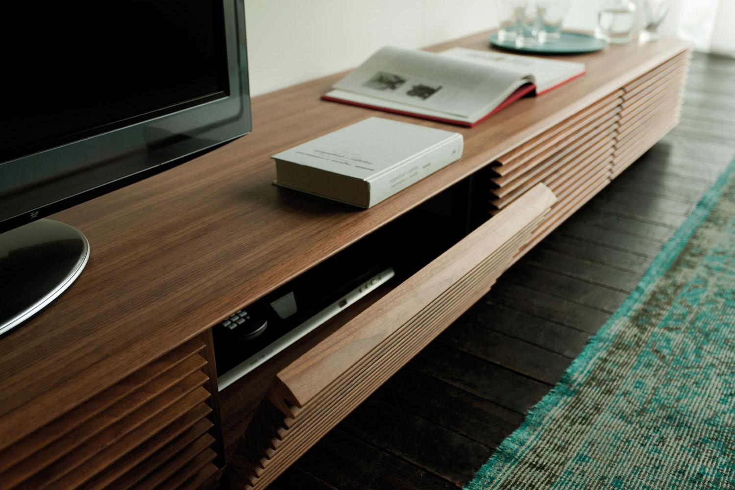 Modern Media Console Designs Showcasing Style Best