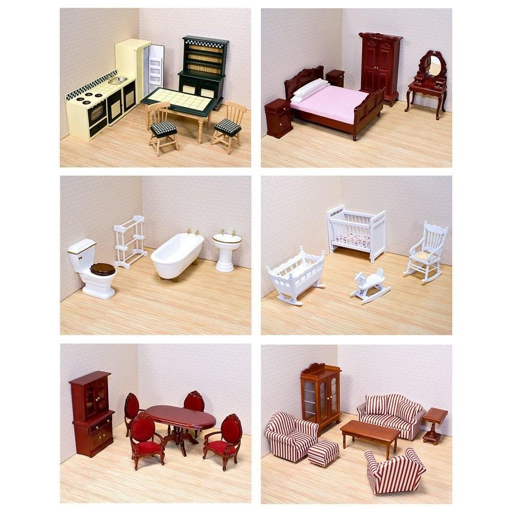 Modern Miniature Furniture Imgkid