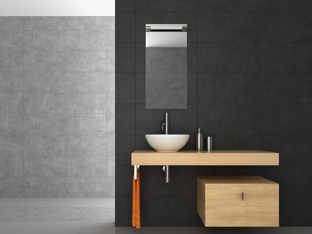 Modern Minimalist Design Bathroom Washbasin
