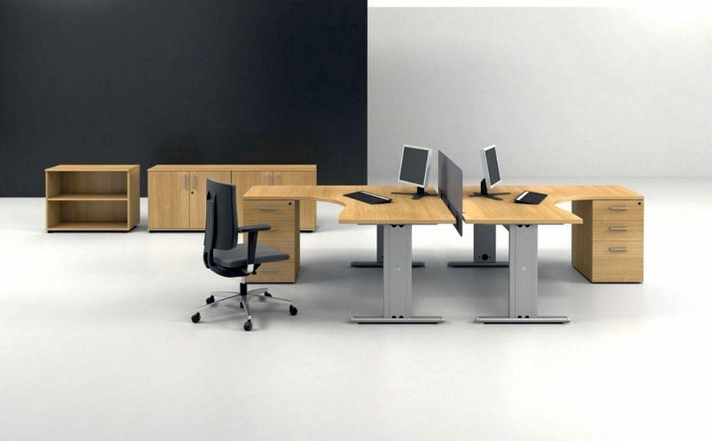 Modern Minimalist Office Furniture Designs