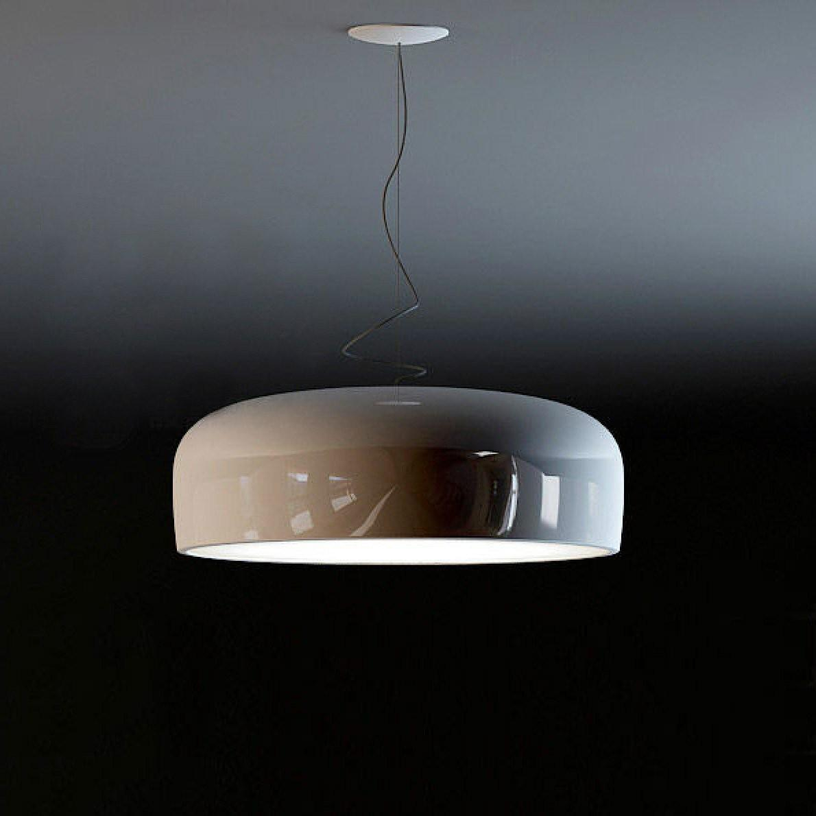 Modern Minimalist Suspension Pendant Ceiling Light