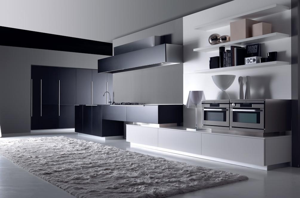 Modern New Kitchen Designs Home Project