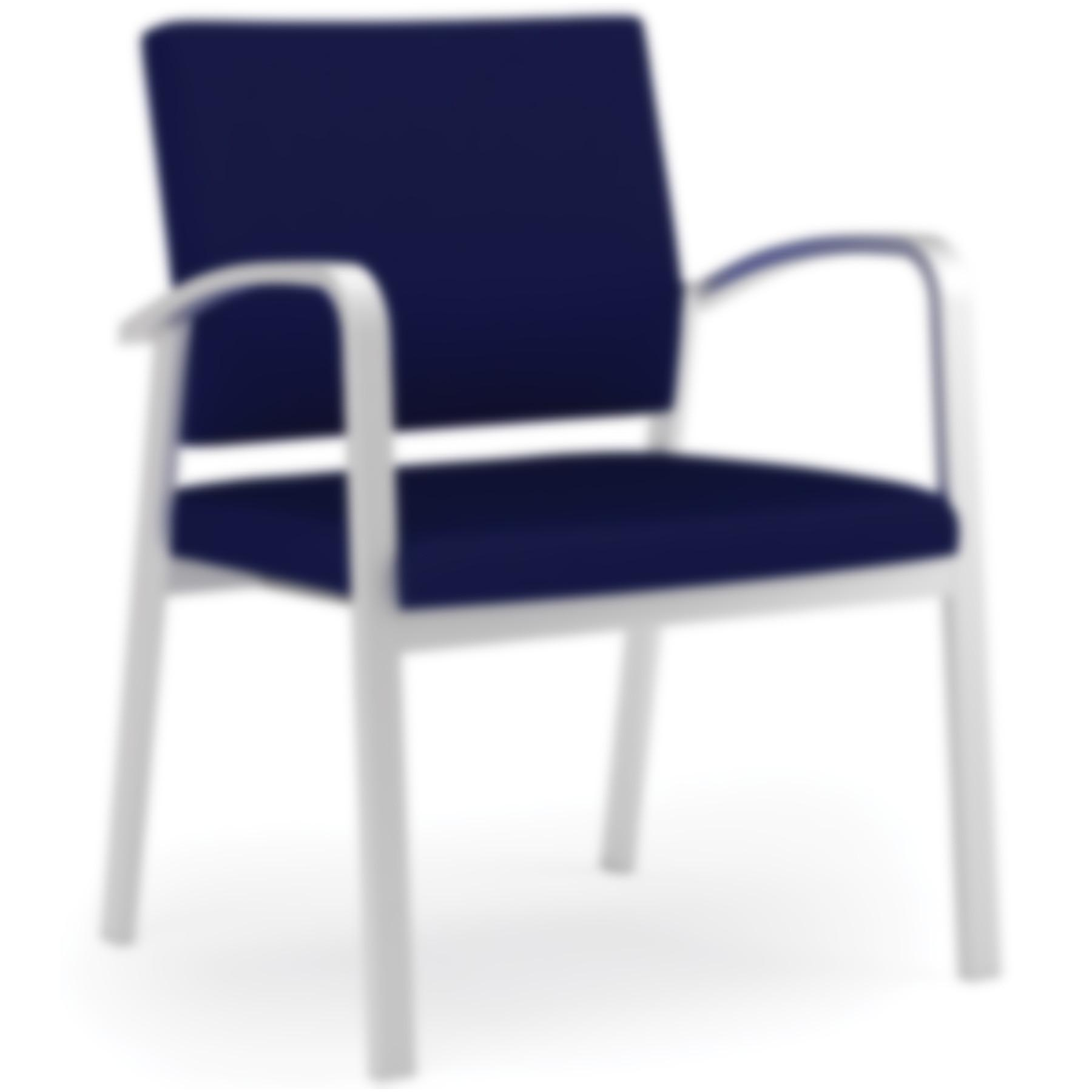 Modern Office 400 Capacity Guest Chair Upgrade