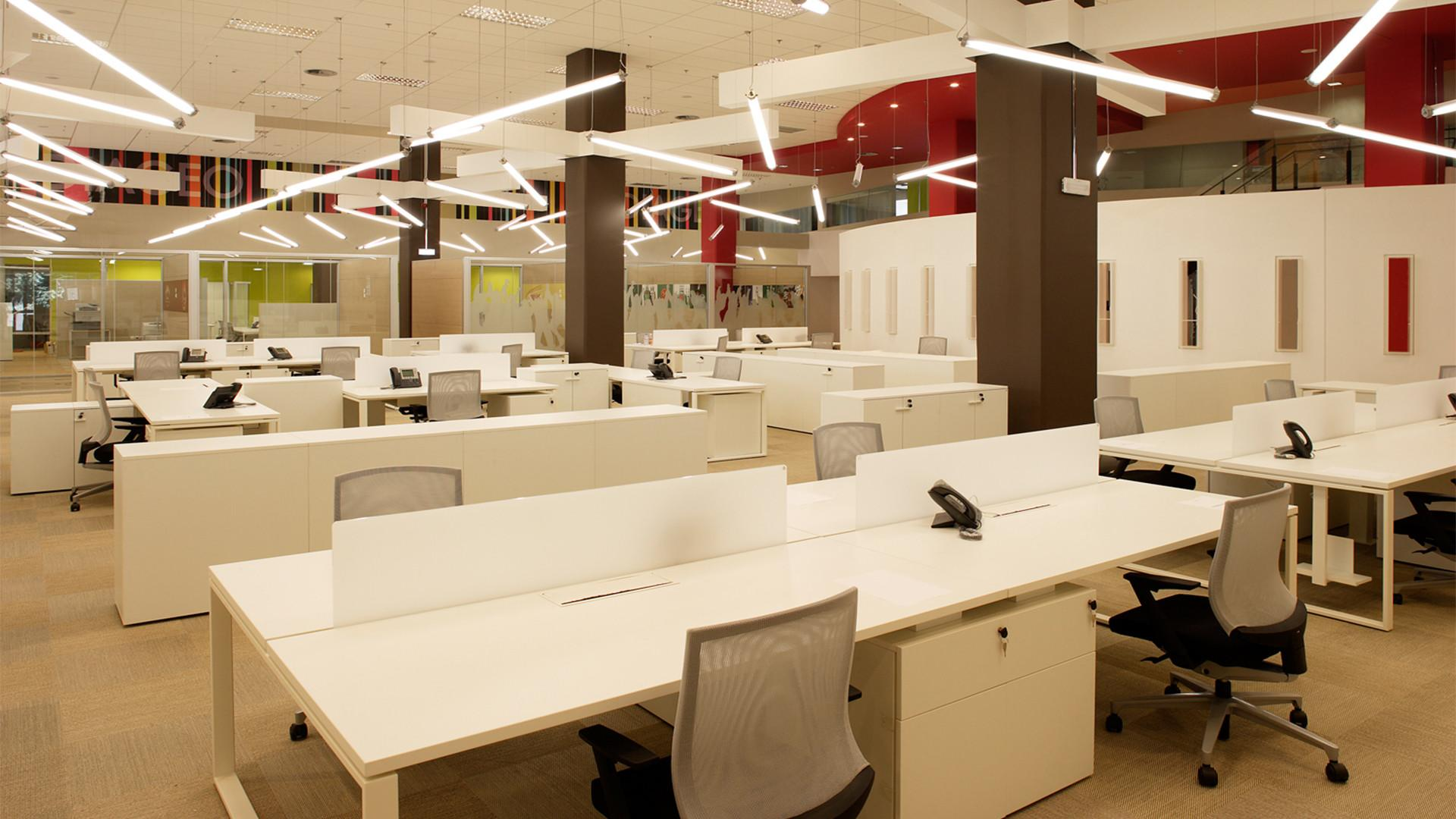 Modern Office Design Trends Awesome