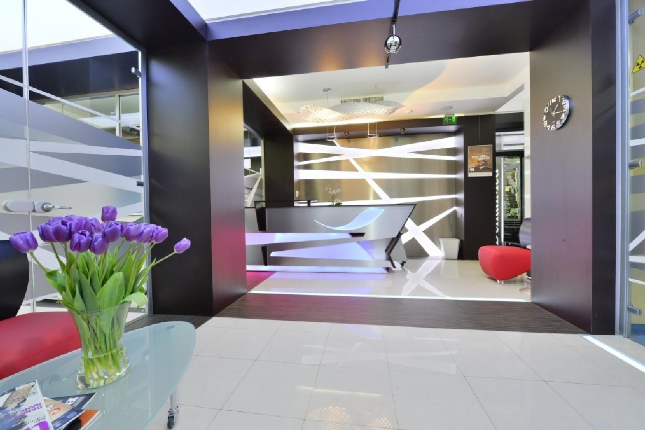 Modern Office Romania Your Father Dental Clinic