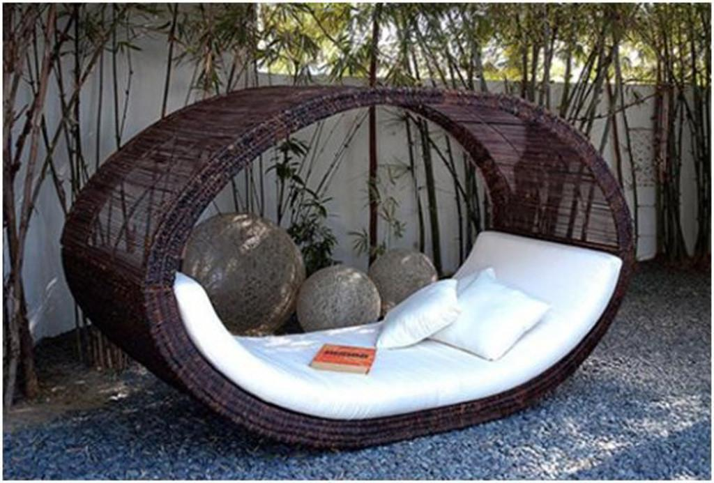 Modern Outdoor Bed Plans Iroonie