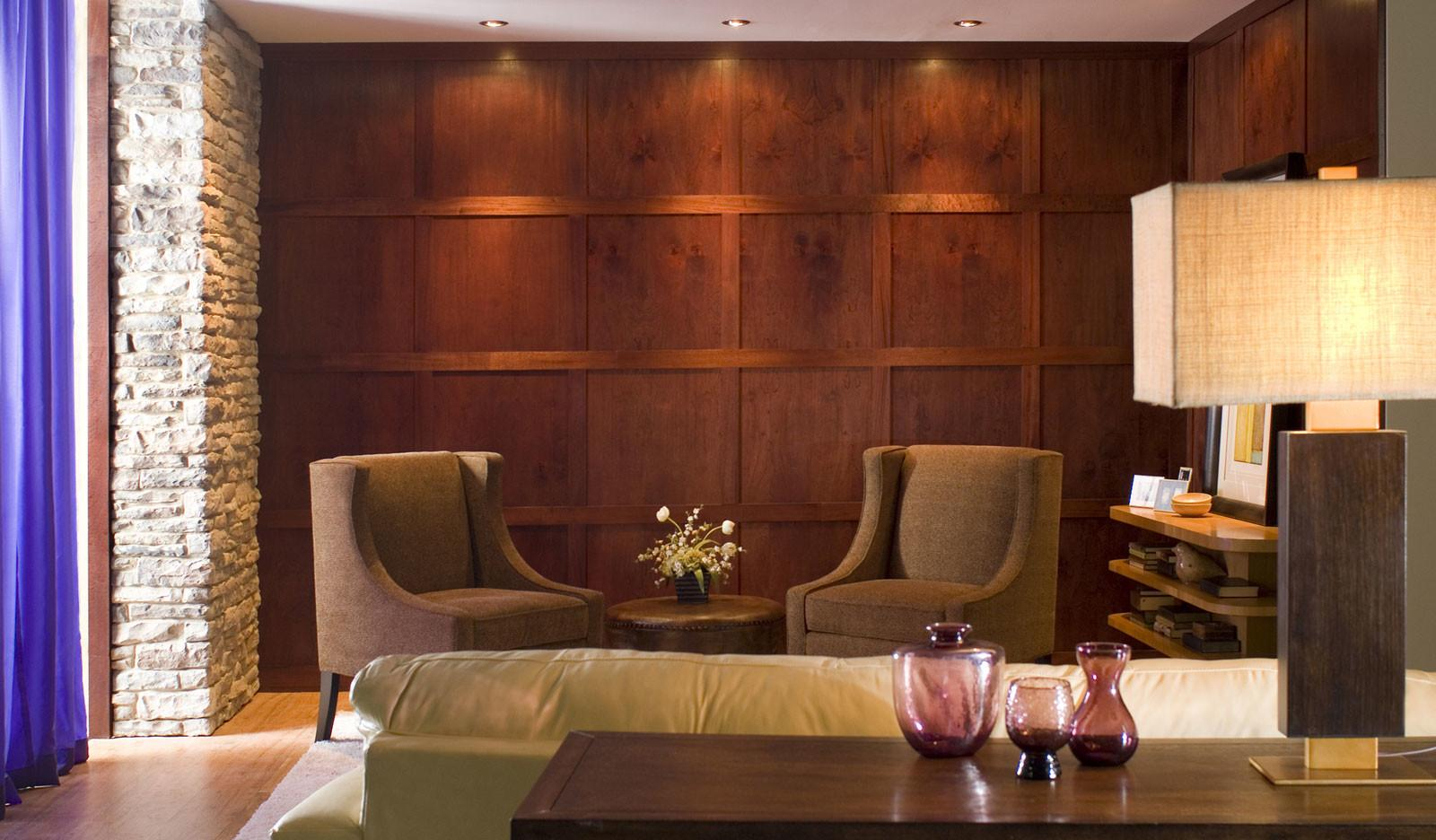 Modern Paneling Contemporary Wall Systems