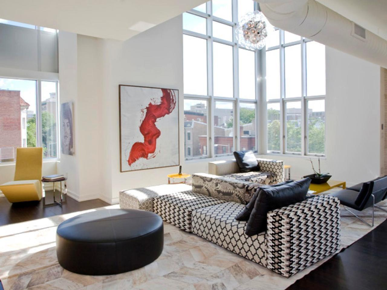 Modern Penthouse Remodel Andreas Charalambous