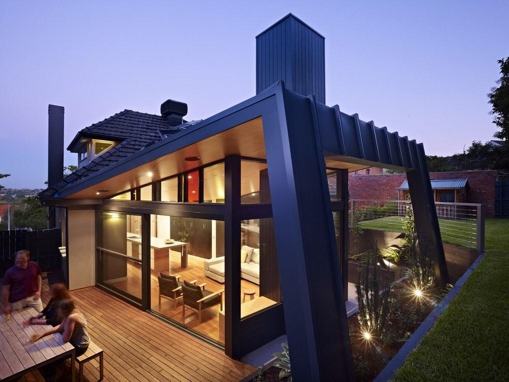 Comfy Modern Kew House Renovation Melbourne That Everyone Must See Diverse Designs Decoratorist