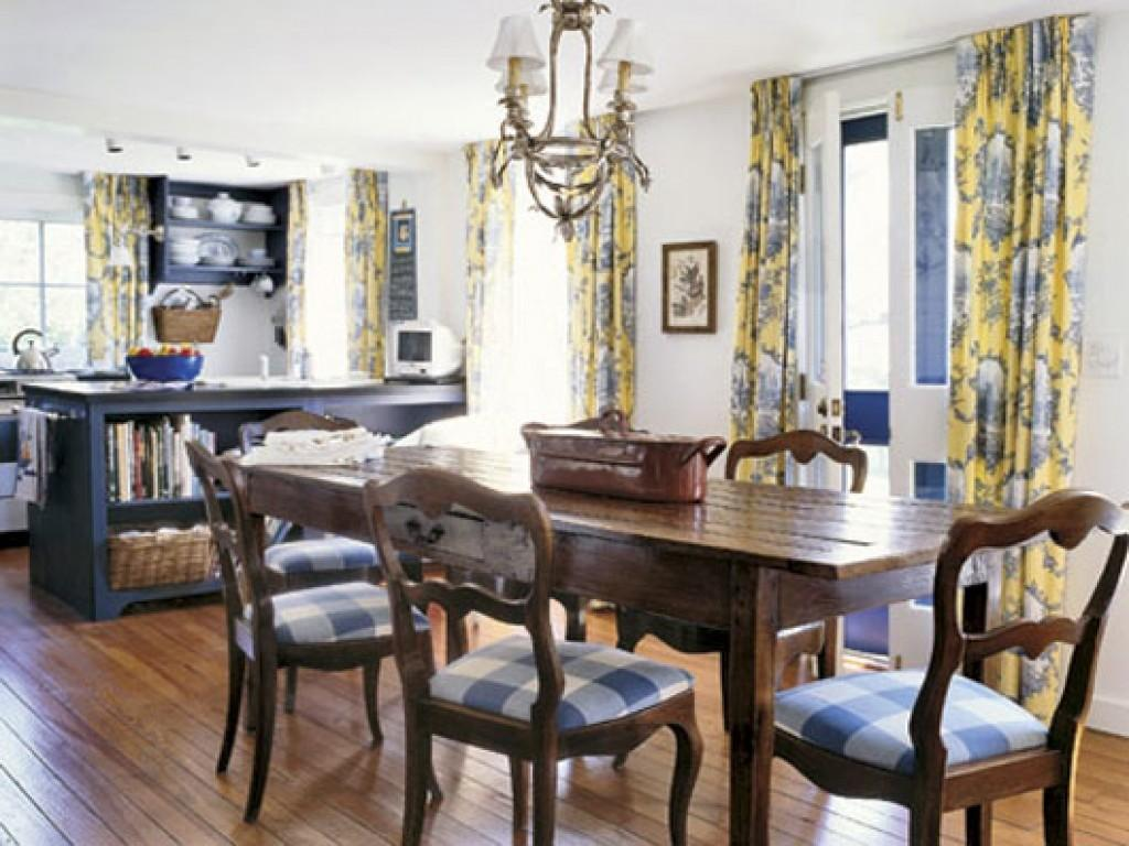 Modern Rustic Office Furniture French Country Dining Room