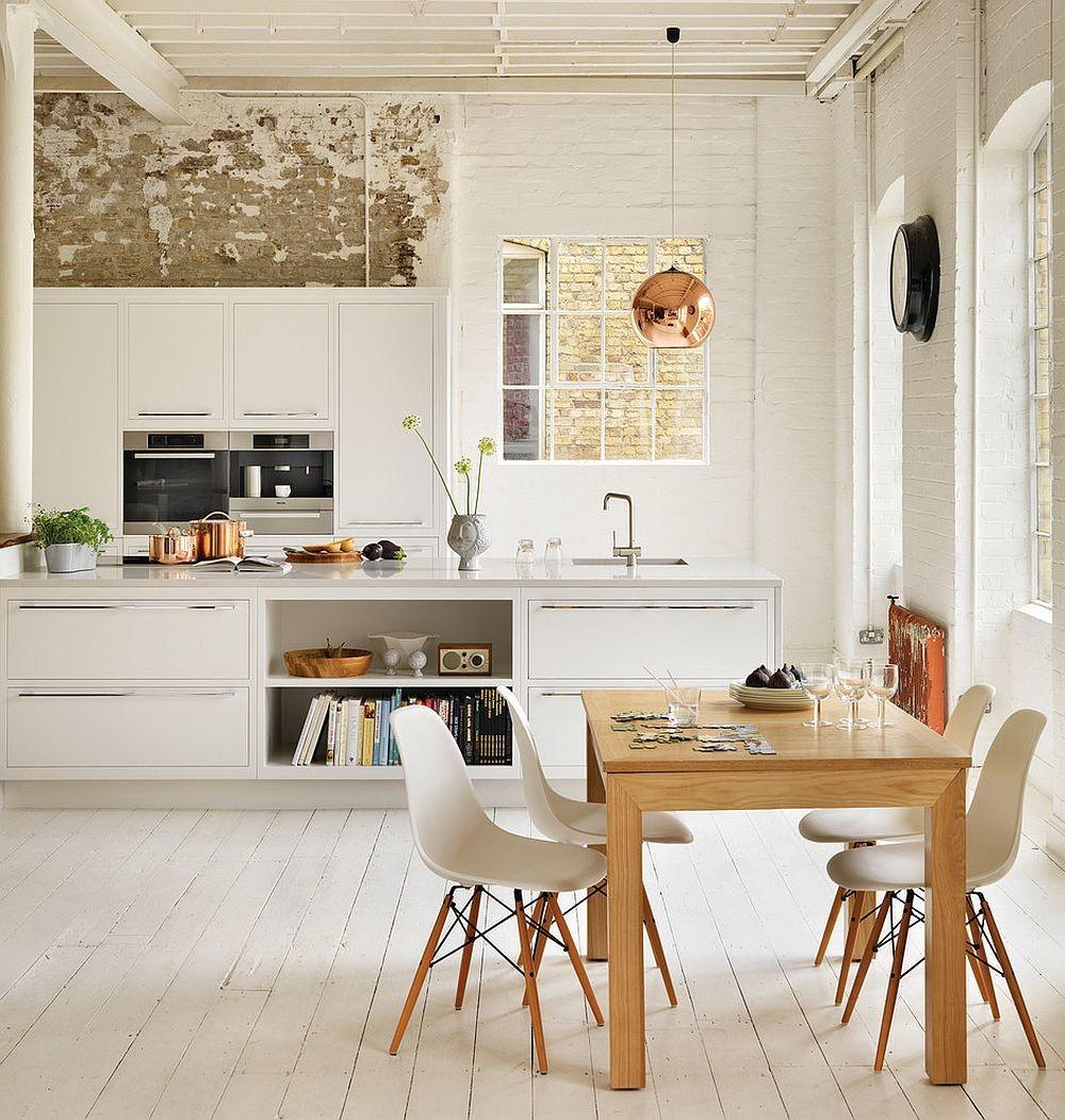 Modern Scandinavian Kitchens Leave Spellbound