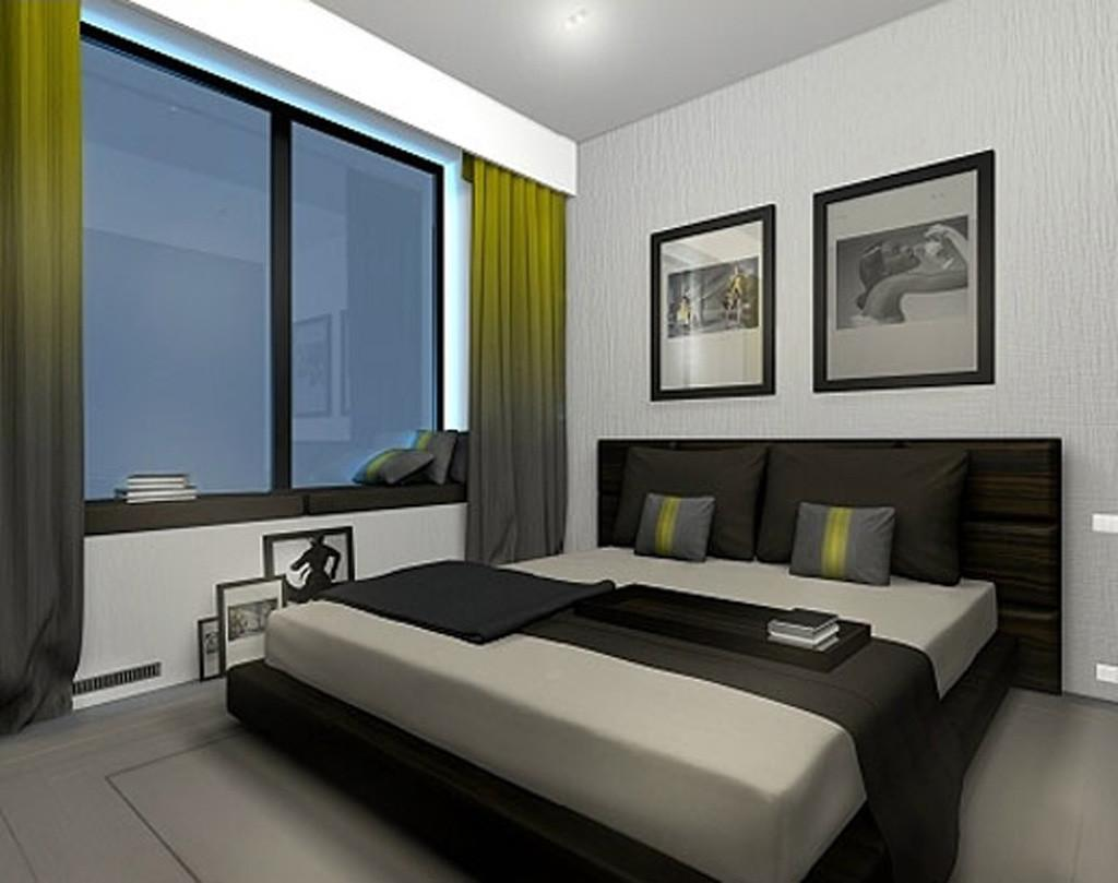 Modern Simple Bedroom Apartment Design Style Laredoreads