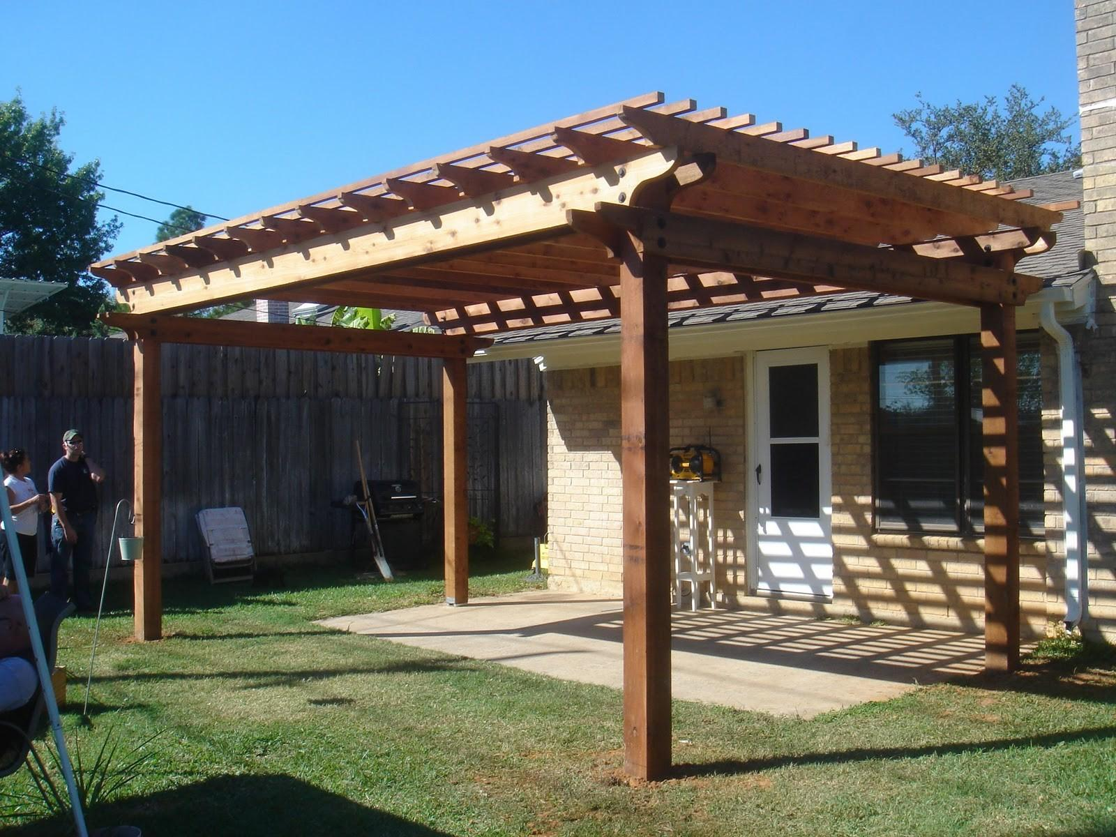 Crazy Gazebo Pergola Design Ideas That Will Make Your Life So Much