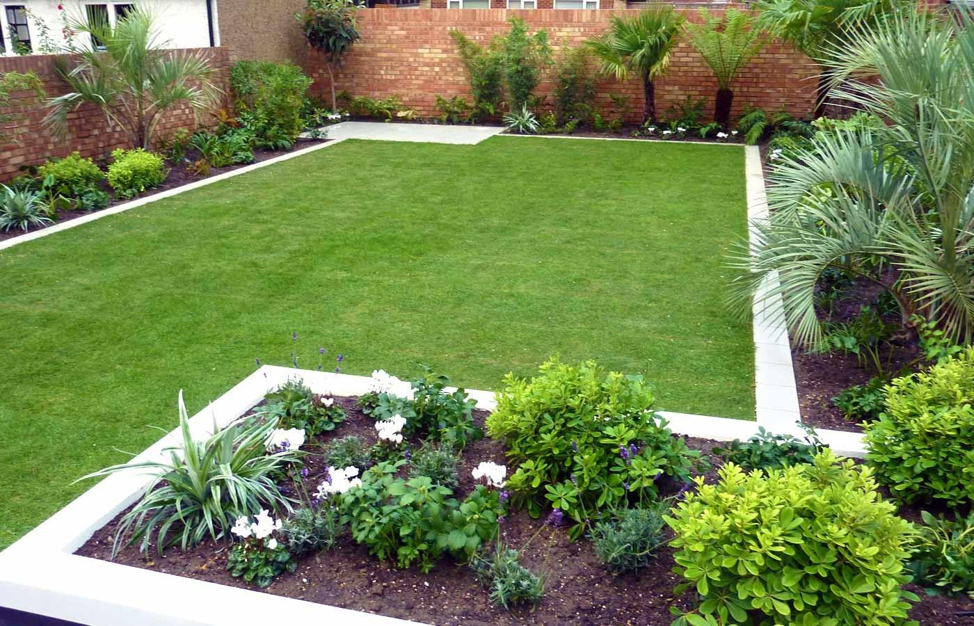 Crazy Modern Landscape Gardening Tips That Will Give Your Home The