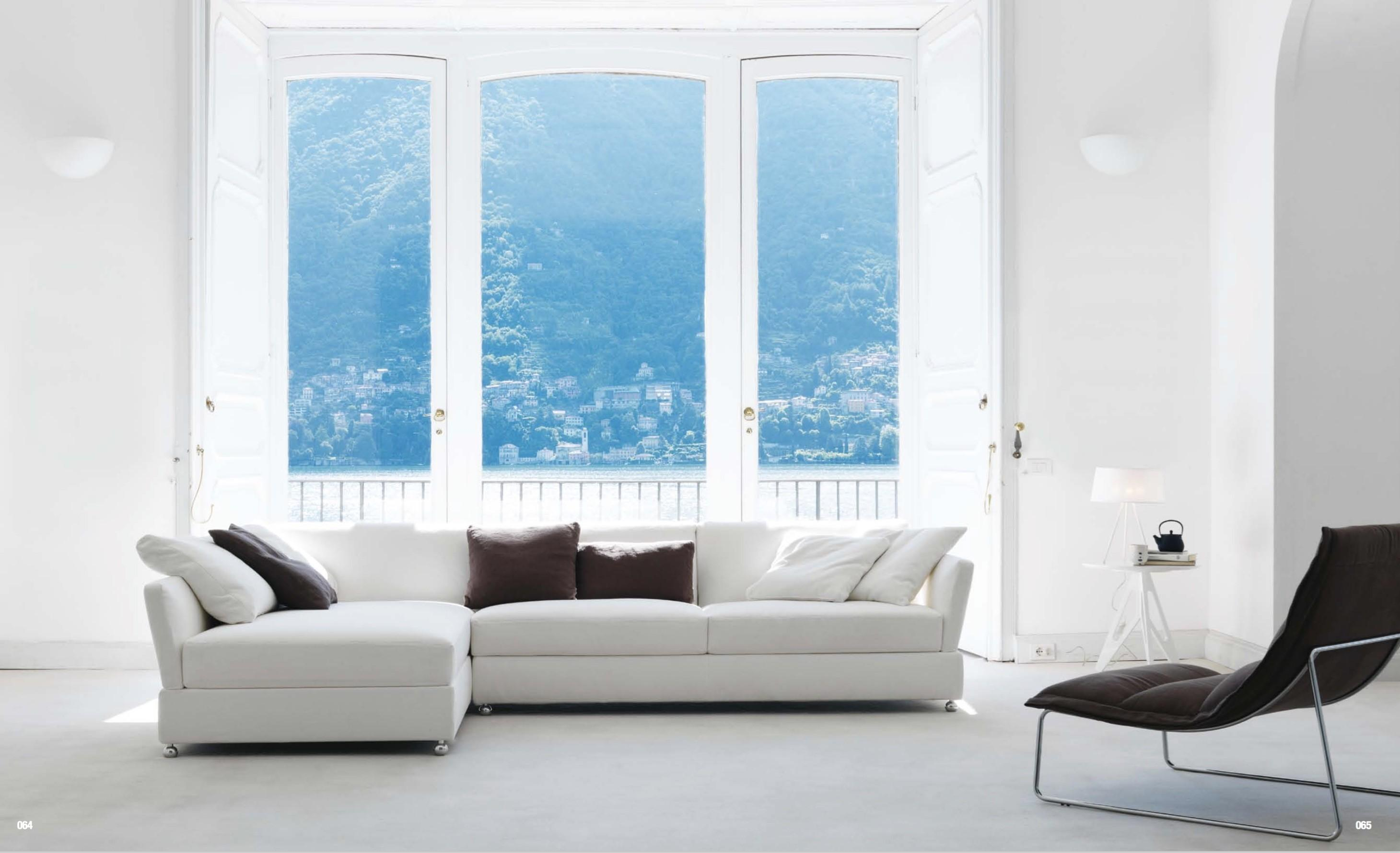Modern Sofas Nyc Sectional New York Italian