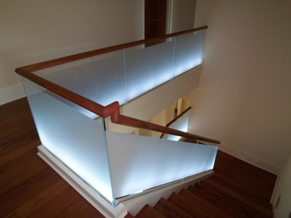 Modern Staircase Design Artistic Stairs