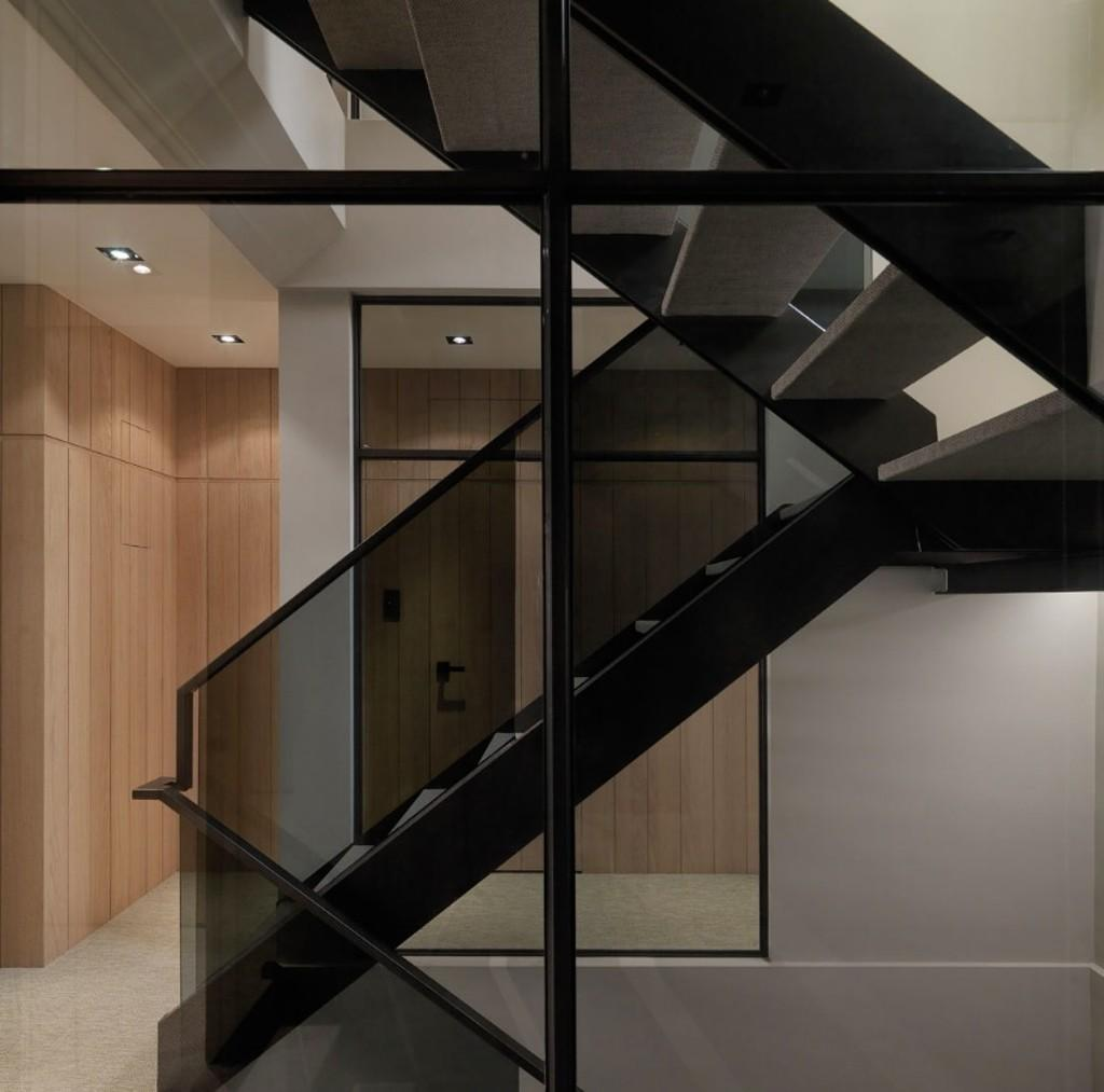 Modern Staircase Personalised Home Design