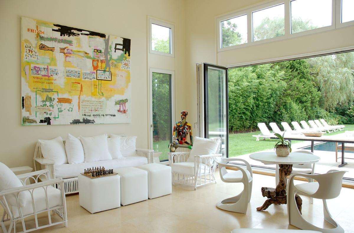 Modern Sunroom Design Inspirations Godfather Style