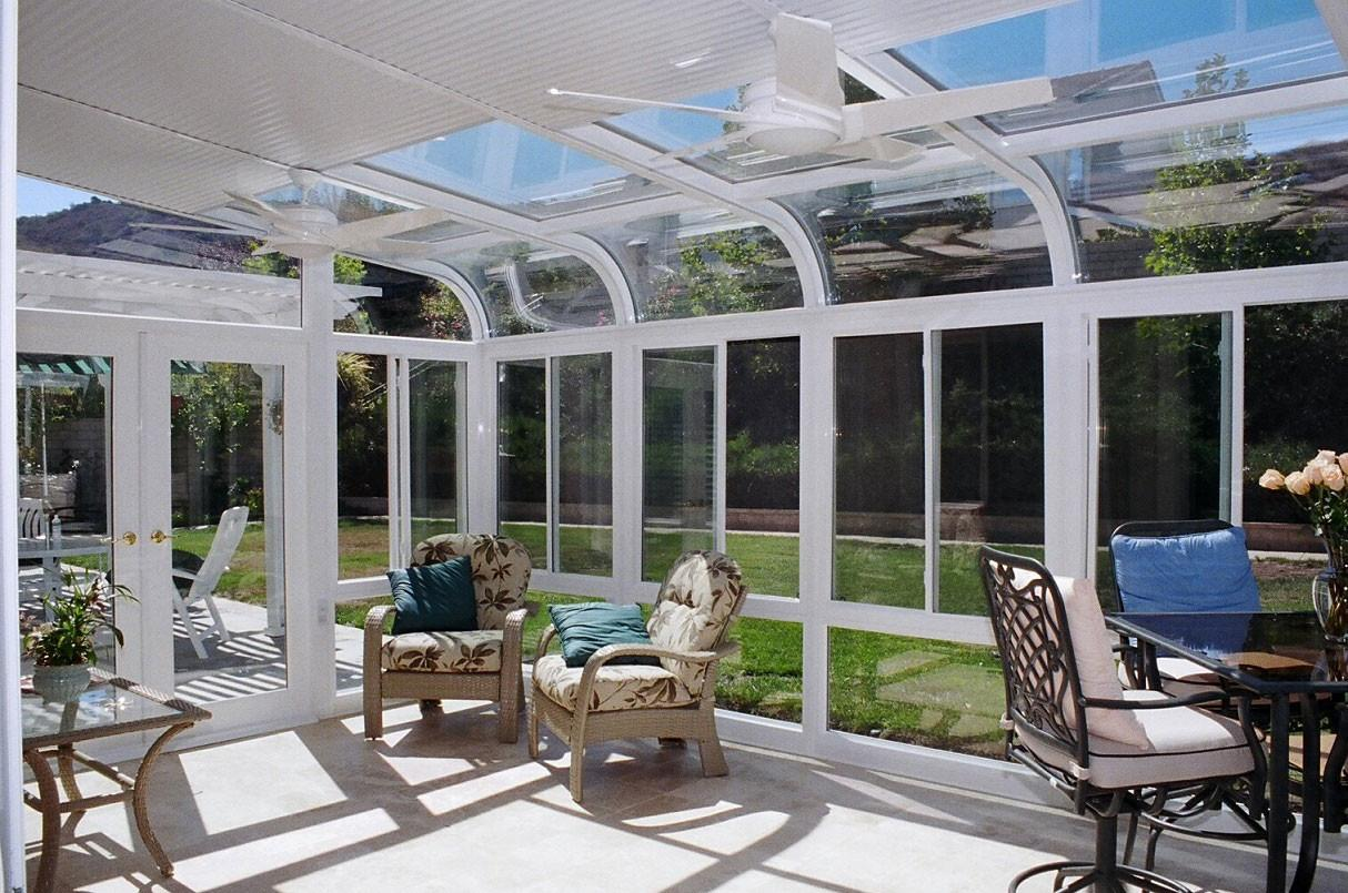 Modern Sunroom Furniture Decosee