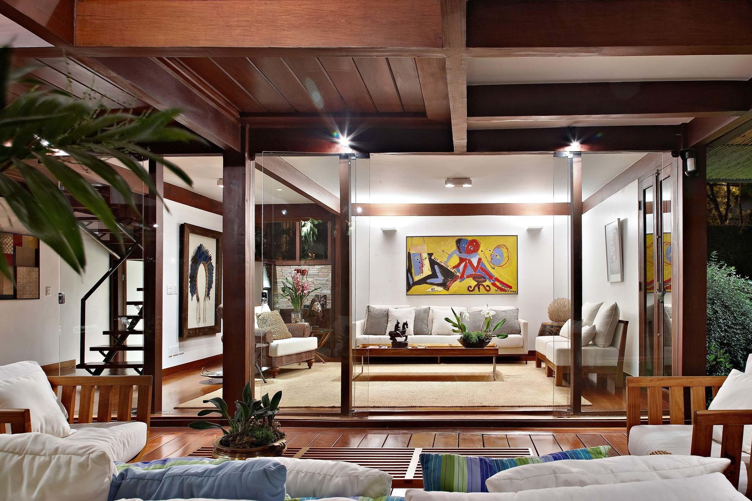 Modern Tropical House Inspiring Architectural Concept