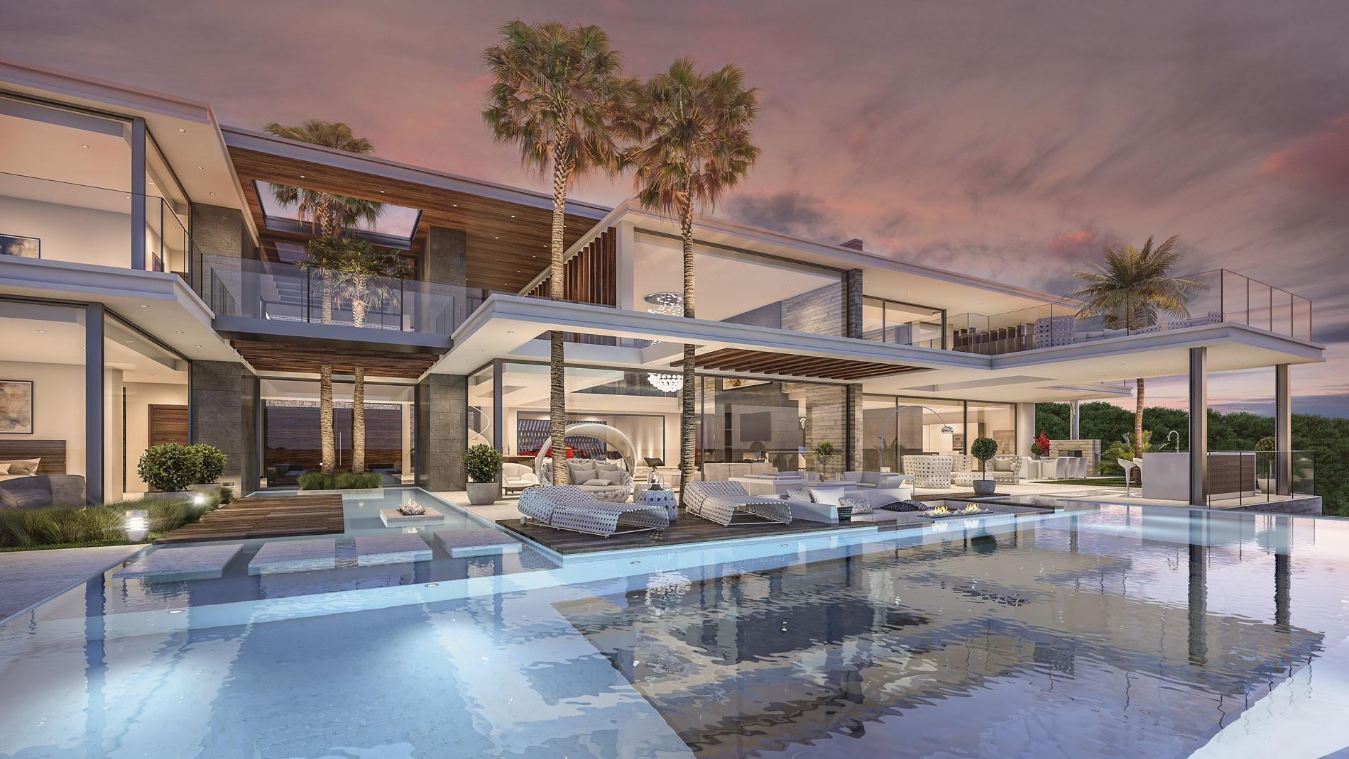 Modern Villas Marbella Sale Ideas