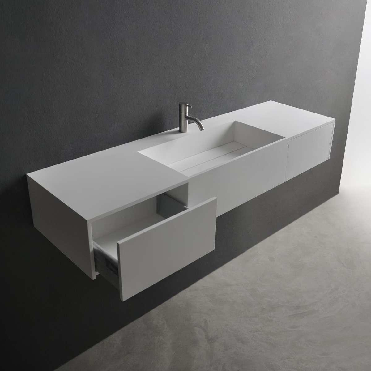Modern Wall Mount Sink