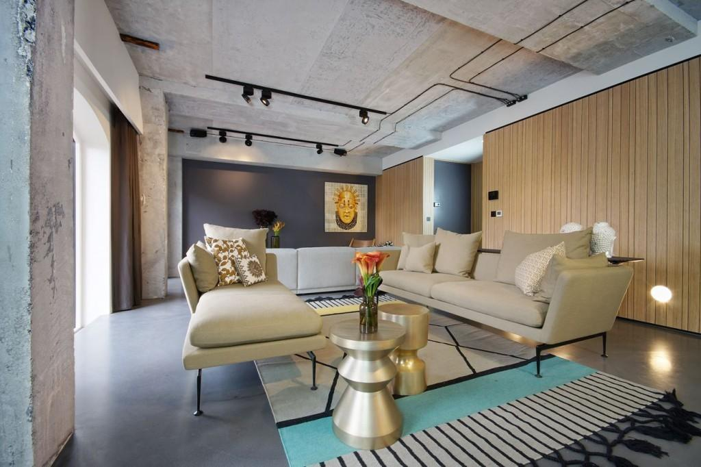 Modern Warehouse Renovation Historic Ransome Dock