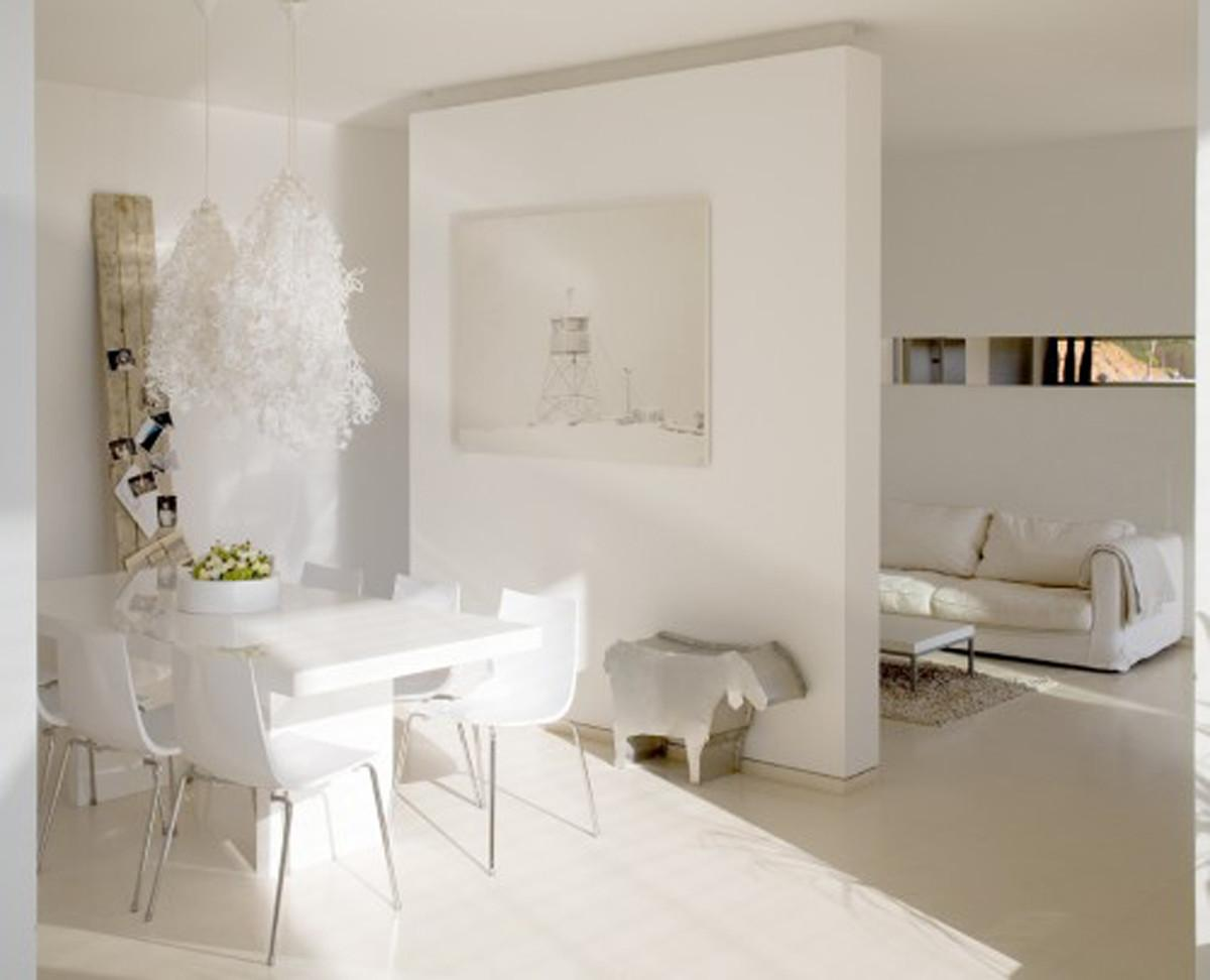 Really Awesome White Minimalist Decor Ideas That Are Simply Amazing Incredible Pictures Decoratorist