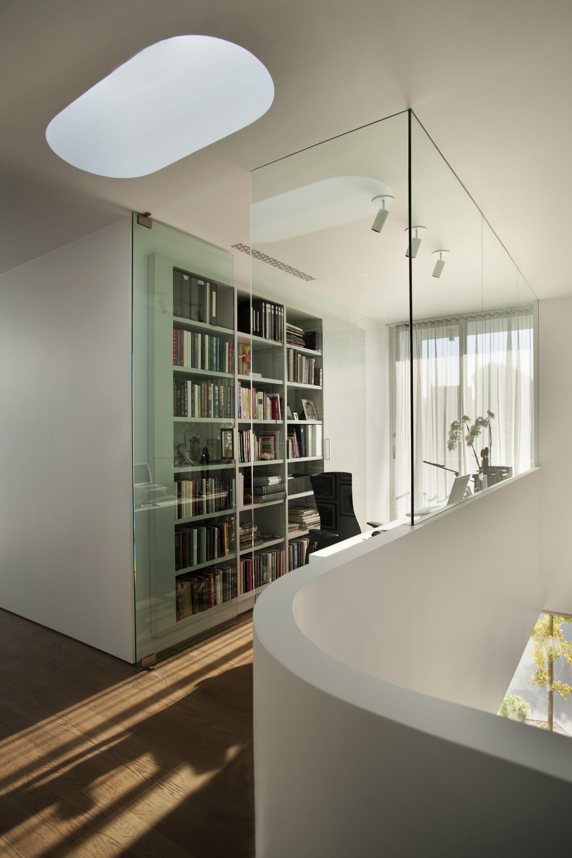 Modern Young Family Home Dennis Gibbens Architects