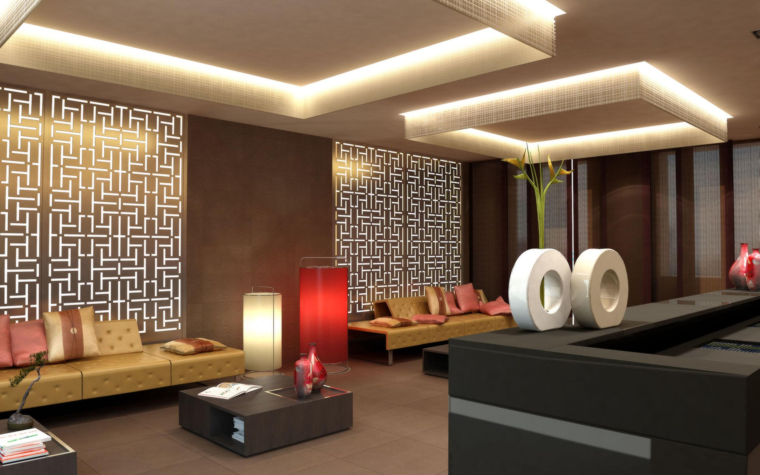 Modern Zen Interior Design Singapore Cor Ideas