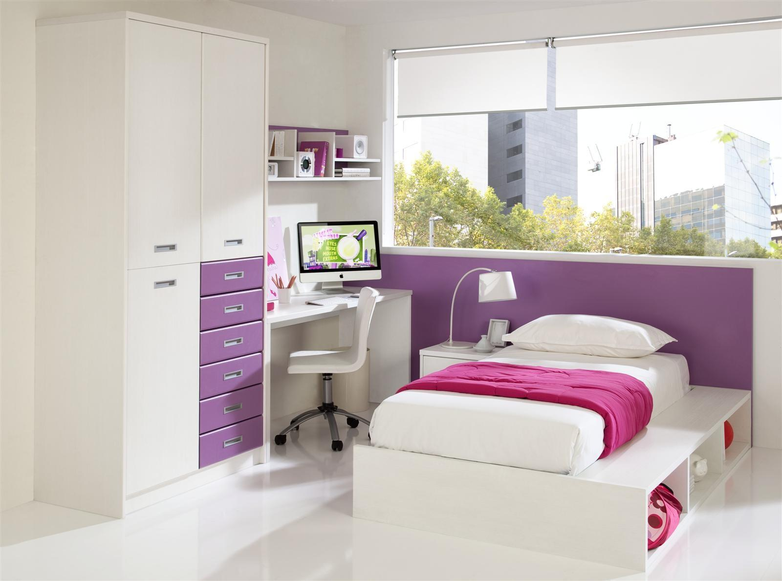 Modest Collections Rimobel Bedroom Kids Modern