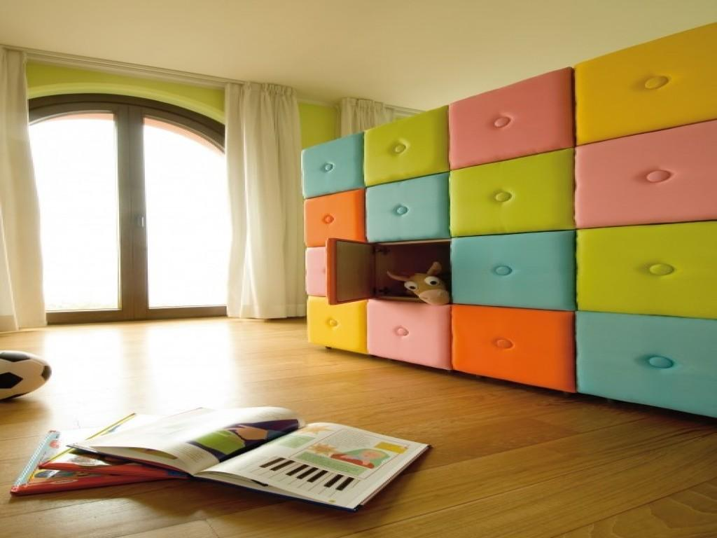 Modular Bookcases Systems Blue Room Toys Kids Toy