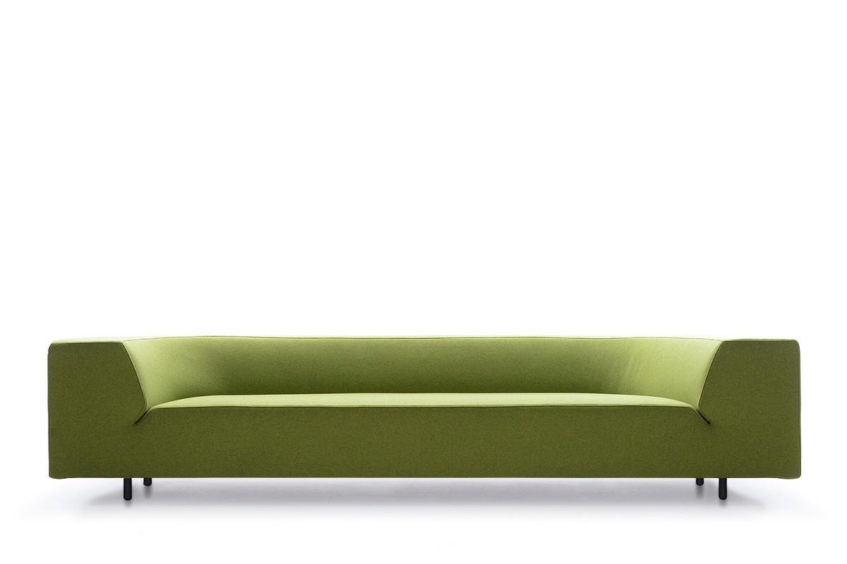 Modular Fixed Sofas Armchairs Mdf Italia Collection