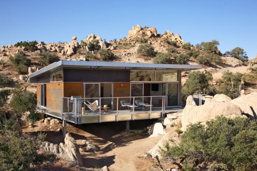 Modular Home Contemporary Homes Texas