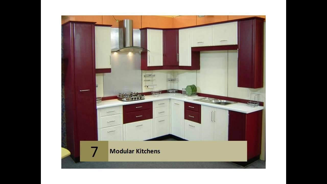 Modular Kitchen Cabinets Designs Decoratorist 72295