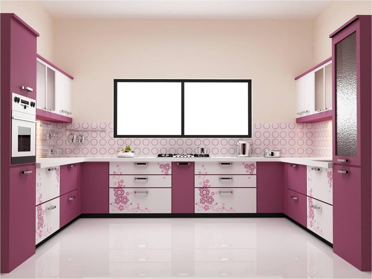 Modular Kitchen Designs 2017 Android Apps Play