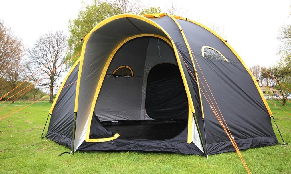 Modular Pod Tents Connect Create Multi Room Camping