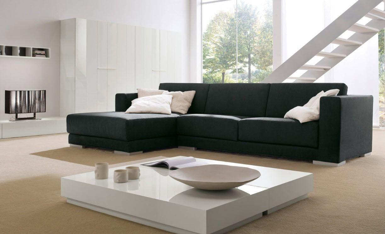 Modular Sofas Innately Flexible Stylistic
