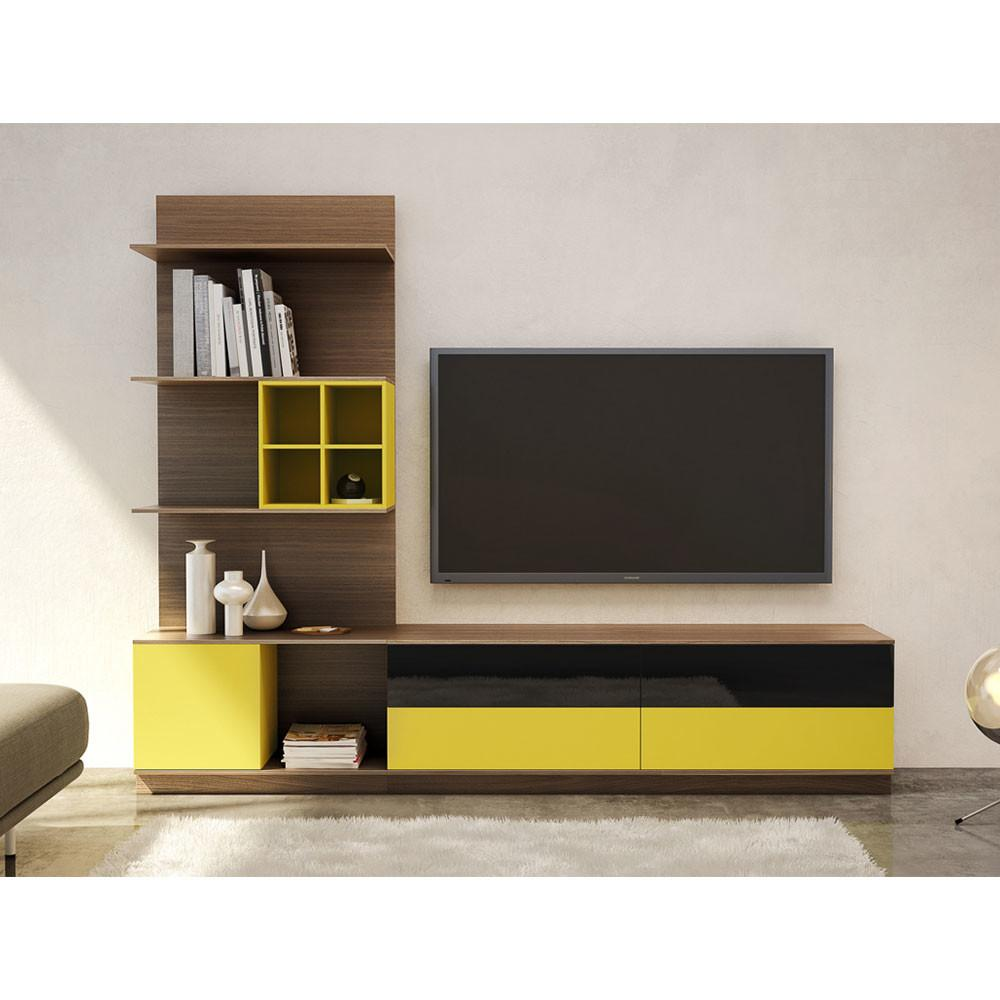 Modular Wall Units City Schemes Contemporary Furniture